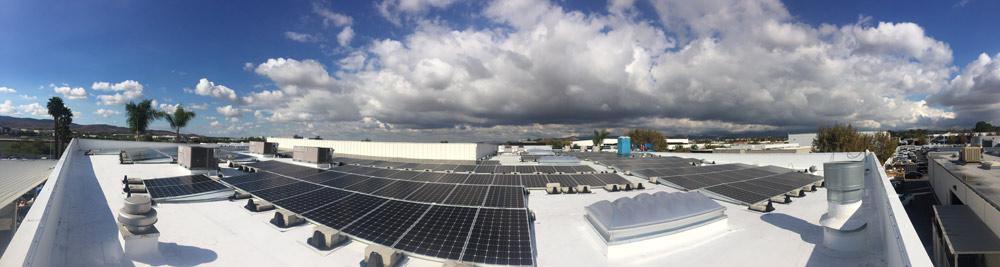 Ballastedirvine Ca Alltech Solar Inc