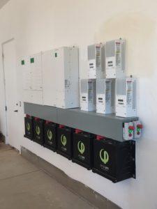 Alltech Solar Inc